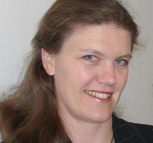 Sabine Boye